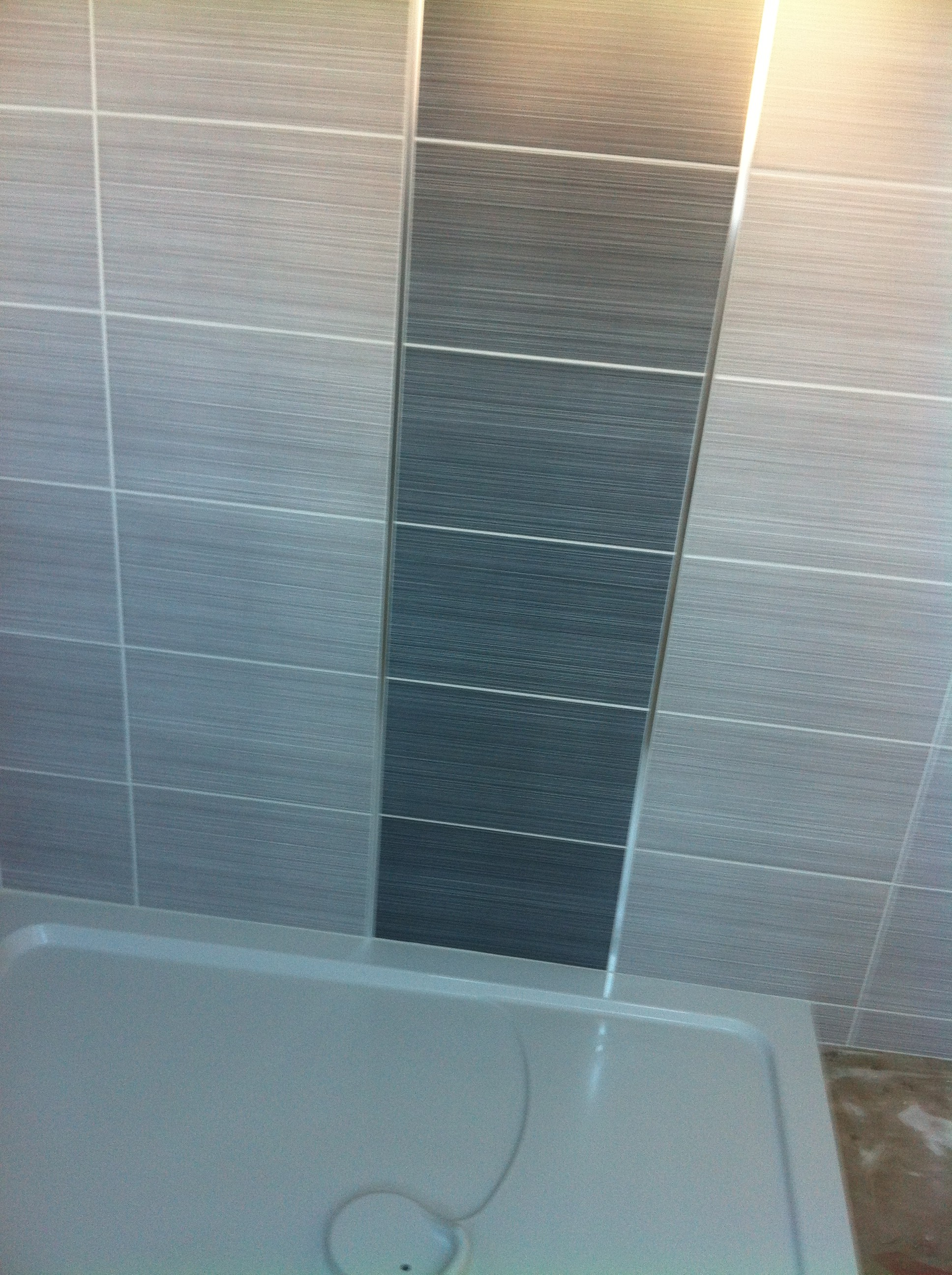 Bathrooms – Griffin Tiling